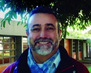 Professor Efendy