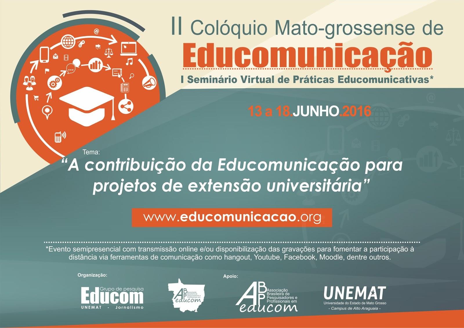 II COLÓQUIO DE EDUCOMUNICAÇÃO (1)