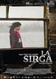 La Sirga (Colômbia, 2012).